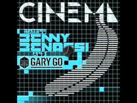 Ludacris vs Benny BenassiCinema Skrillex dubstep remix