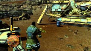 A Look Back At: Red Faction Guerrilla