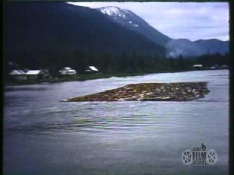 Log Rafts