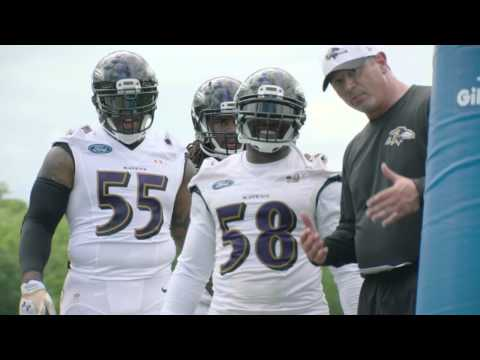 First Look: Elvis Dumervil Back In Action