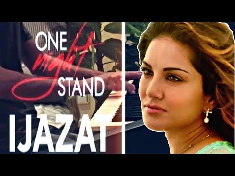 Ijazat পিয়ানো কভার   One Night Stand   হট সানি লিওন   ফ্রি মিদি এবং Chords   হাসিব এবং হাসান thumbnail