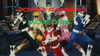 Power Rangers Morfosis (Latino)