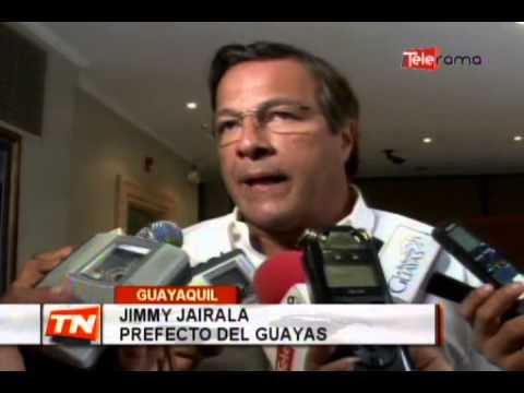 Guayas y Cañar firmarán acuerdo de límite territorial