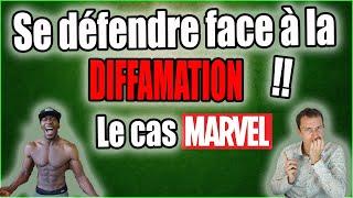 Se défendre d'un MENSONGE : Le cas Marvel fitness !! (277/366)