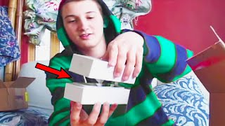 Funniest Unboxing Fails and Hilarious Moments 17