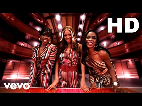 Destiny's Child - Independent Women, Pt. 1 (Official Video)