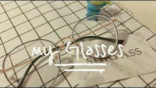 小資女購物#超平價眼鏡#師大夜市Halo大家~好久沒發影片了     這次新系列小資女購物第一集     希望大家喜歡也希望我能持續做哈哈哈...