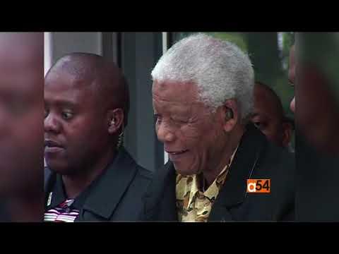 Tributes Pay to South African Musician,  Hugh Masakela