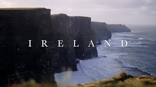 IRELAND TRAVEL FILM