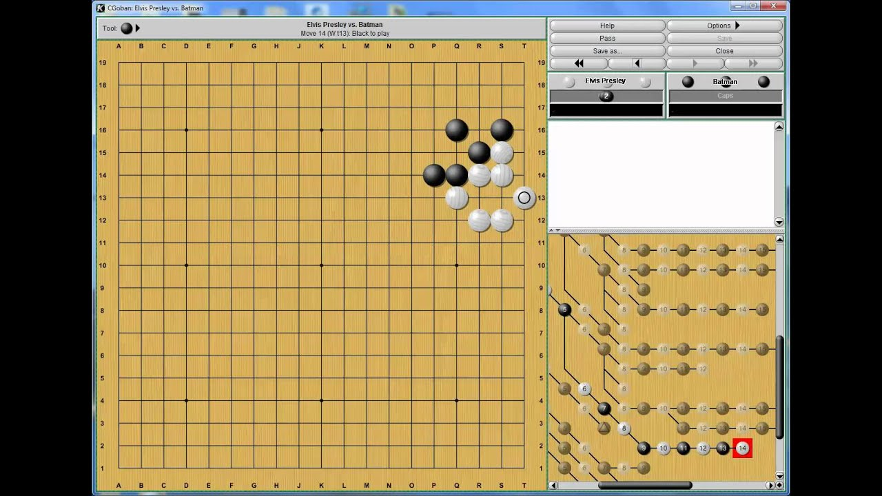 Honinbo pdf 1971 tournament