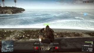 Battlefield 4: Test Range