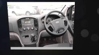 Hyundai Iload 2.5 CRDi 116ps Comfort Crew Van for sale in Huddersfield, West Yorkshire