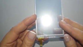 Сенсорный экран для Sony Ericsson P900,P910 Copy(, 2015-12-08T11:48:22.000Z)
