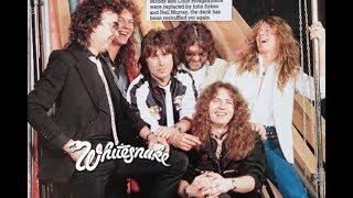 Whitesnake - Hungry For Love | UnOfficial Video | R.I.P Cozy Mel Jon |