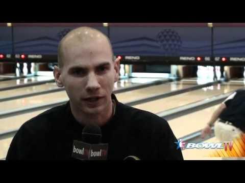 Matt Weggen Makes Open Championships History