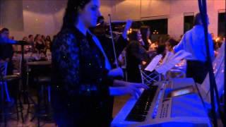 Alegria - Instrumental (Toccare Cerimoniais)