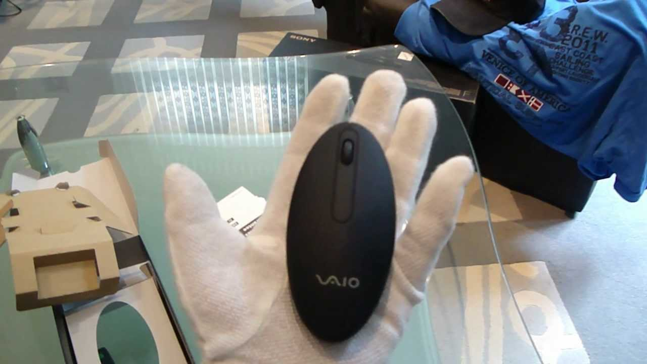 SONY VAIO BLUETOOTH MOUSE VGP-BMS21 DRIVERS FOR MAC DOWNLOAD