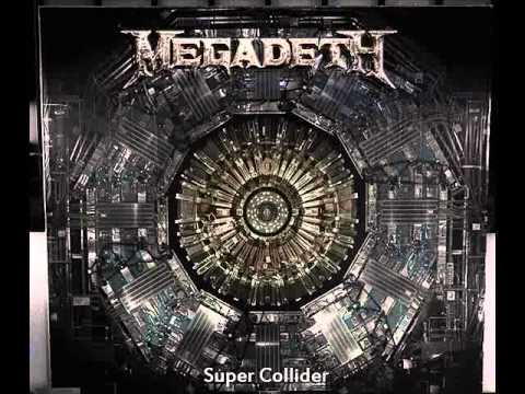 Megadeth - Forget To Remember