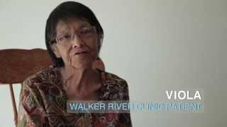 Health Clinic Video Walker River Paiute Tribe