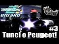Need For Speed Underground 2 #3 - Tunei o Peugeot! (G27 mod)