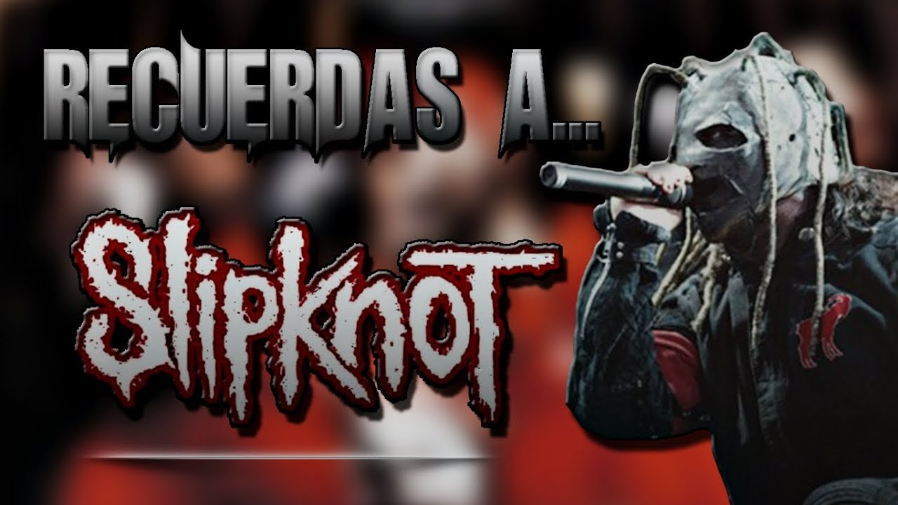 Free slipknot album download