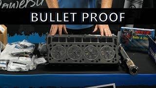 Absolute Powerstroke Bullet Proof