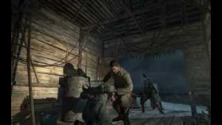 Call of Duty: World At War - Cap. 1 - Semper Fi (Español, PC)