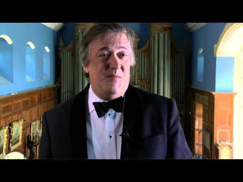Die Meistersinger: Stephen Fry's favourite moments