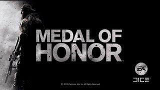 Medal of Honor 2010: Jogando pela primeira vez - PC - Gameplay Comentado