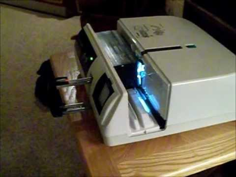 PS 3600 Slide Scanner