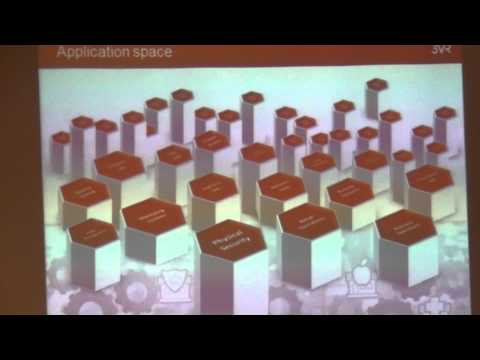 Big Data - Video Analytics  : From Big Picture To Reality - Joe Boissy(CMO, 3VR)