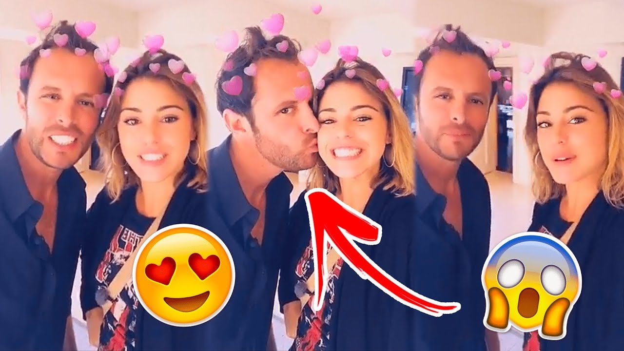 fabrice et barbara en couple il craque pour elle dans les anges 10 youtube. Black Bedroom Furniture Sets. Home Design Ideas