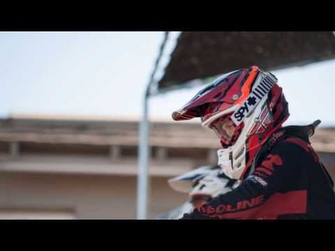 Motive Power Racing BMX Clinic 1/4/2014