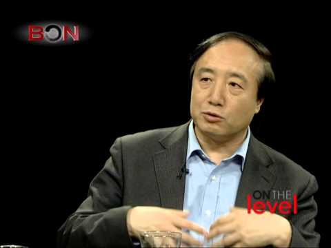 Is China's Future Gray? - Du Peng. OTL14007