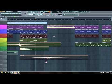 Alvaro & Joey Dale - Ready For Action │ Adonis Fatule Remake FLP FL STUDIO