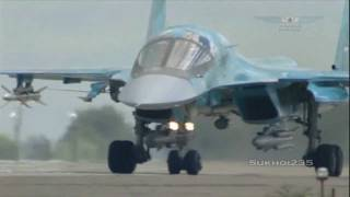 Russian Air Force / Военно-воздушные cилы России |HD|