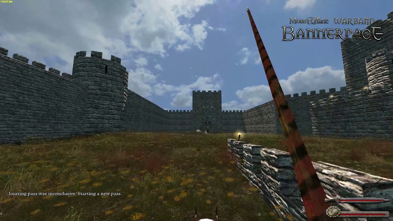 Mount And Blade Warband Tutorial How To Increase Battle Size