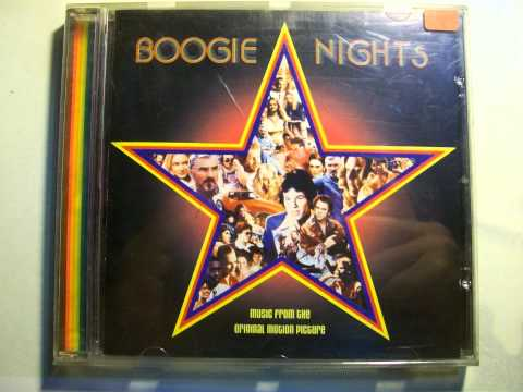 BOOGIE NIGHTS , SOUNDTRACK , CD