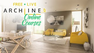 Material Editing in ARCHLine.XP - Intermediate Course 1