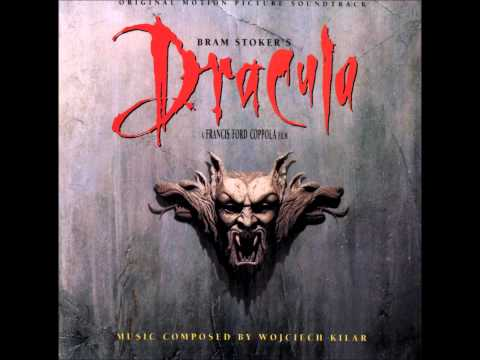 BSO Dracula. Track 16- Love Song For A Vampire