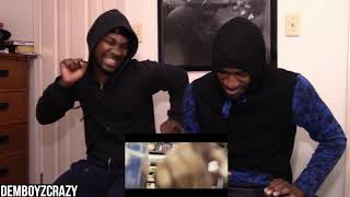 NLE Choppa - Birdboy (Official Music Video) Prod By @_sgull Reaction