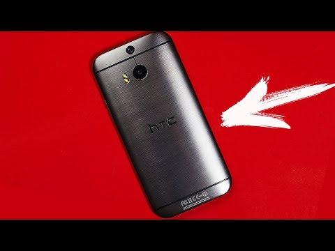 КАКОЙ HTC КУПИТЬ В 2018?