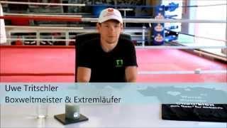 World Runner - Einmal um die Welt (Folge 1)