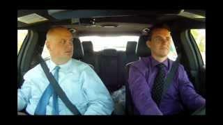 Test Drive #9 - 2013 Ford Taurus