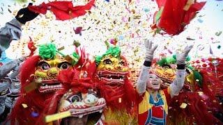 видео Китайский новый год 2017: когда начинается праздник на востоке