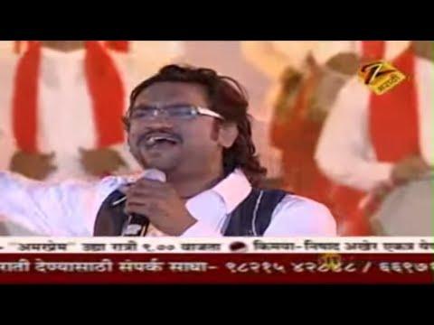 Ajay Atul Live 2010 Nov. 21 '10 Part - 24