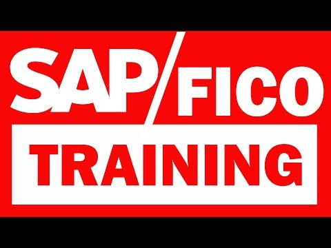 SAP FICO Training in USA INDIA | SAP FICO Tutorial For Beginners Video 1