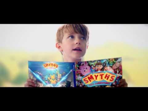 Smyths Toys - If I Were A Toy (Catalogue)
