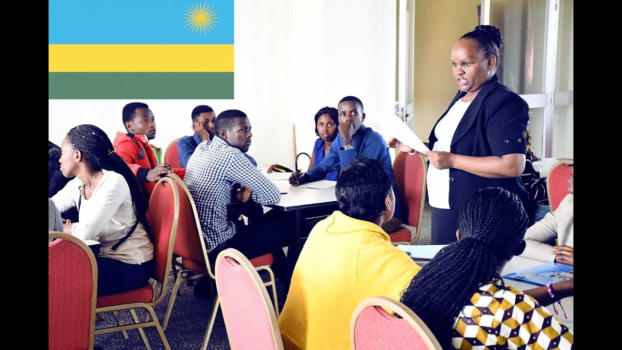 Strathmore University hosts open day in Kigali - An alumna's perspective