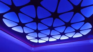 Apply - Резные натяжные потолки Одесса !!! Carved stretch ceilings(, 2015-07-18T15:50:12.000Z)